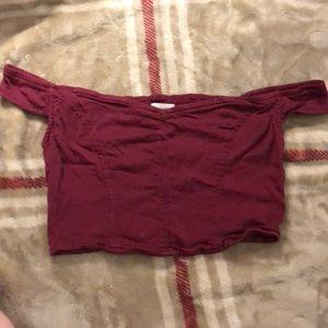 Belly Shirt